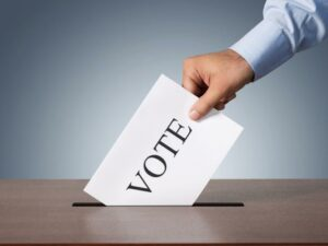 Pennsylvanians, It's Almost Time to Cast Your Vote!